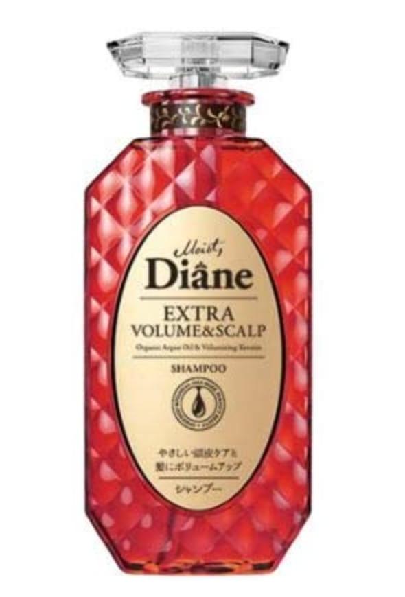 best japanese shampoo for oily hair