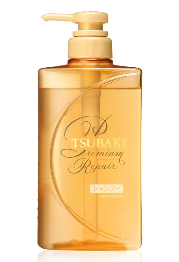 shiseido shampoo japan