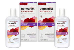 Dermarest Psoriasis Medicated Shampoo and Conditione