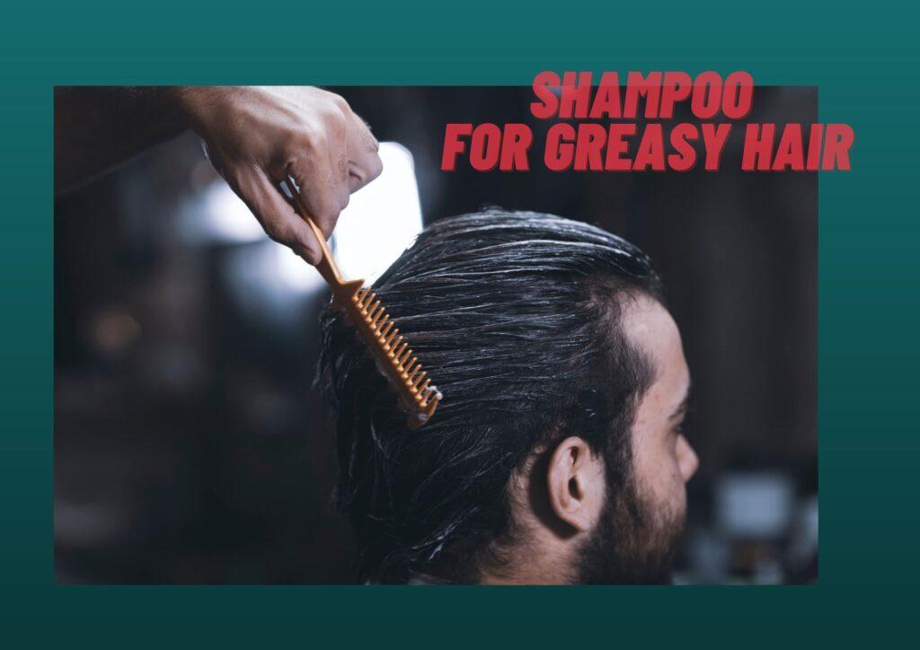 best mens shampoo for oily hair
