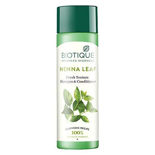 biotique shampoo