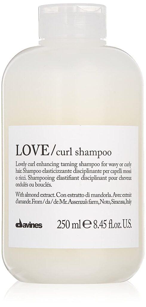 curl enhancer shampoo