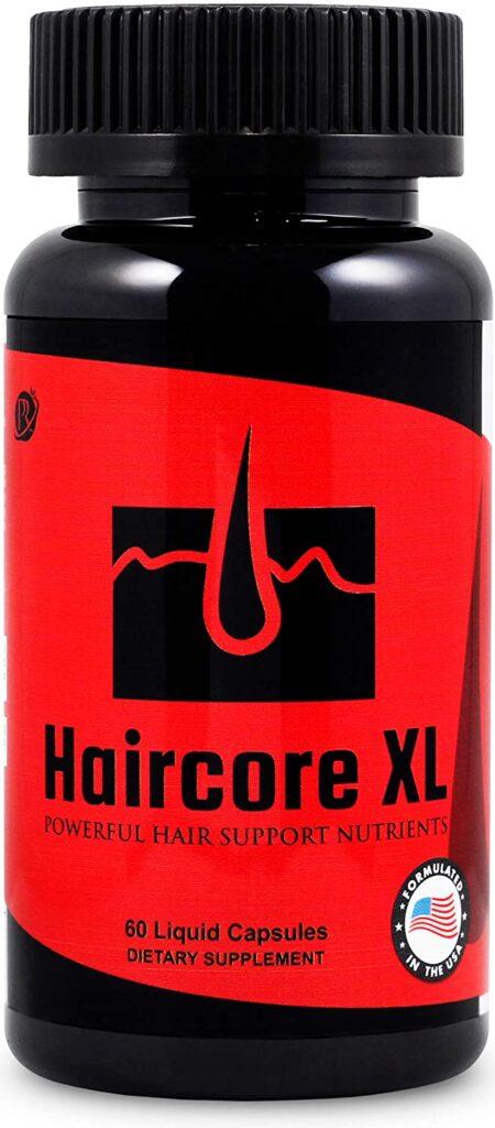 haircore xl review