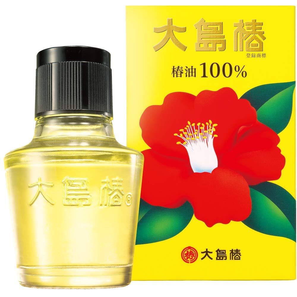 japanese hot oil hair treatment