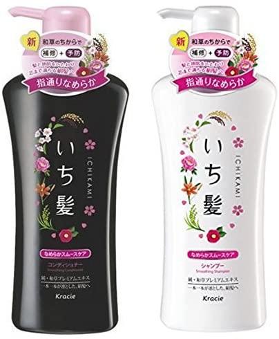 amino acid shampoo japan