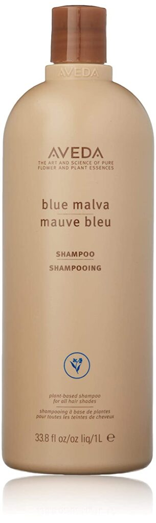 tinted shampoo for brunettes