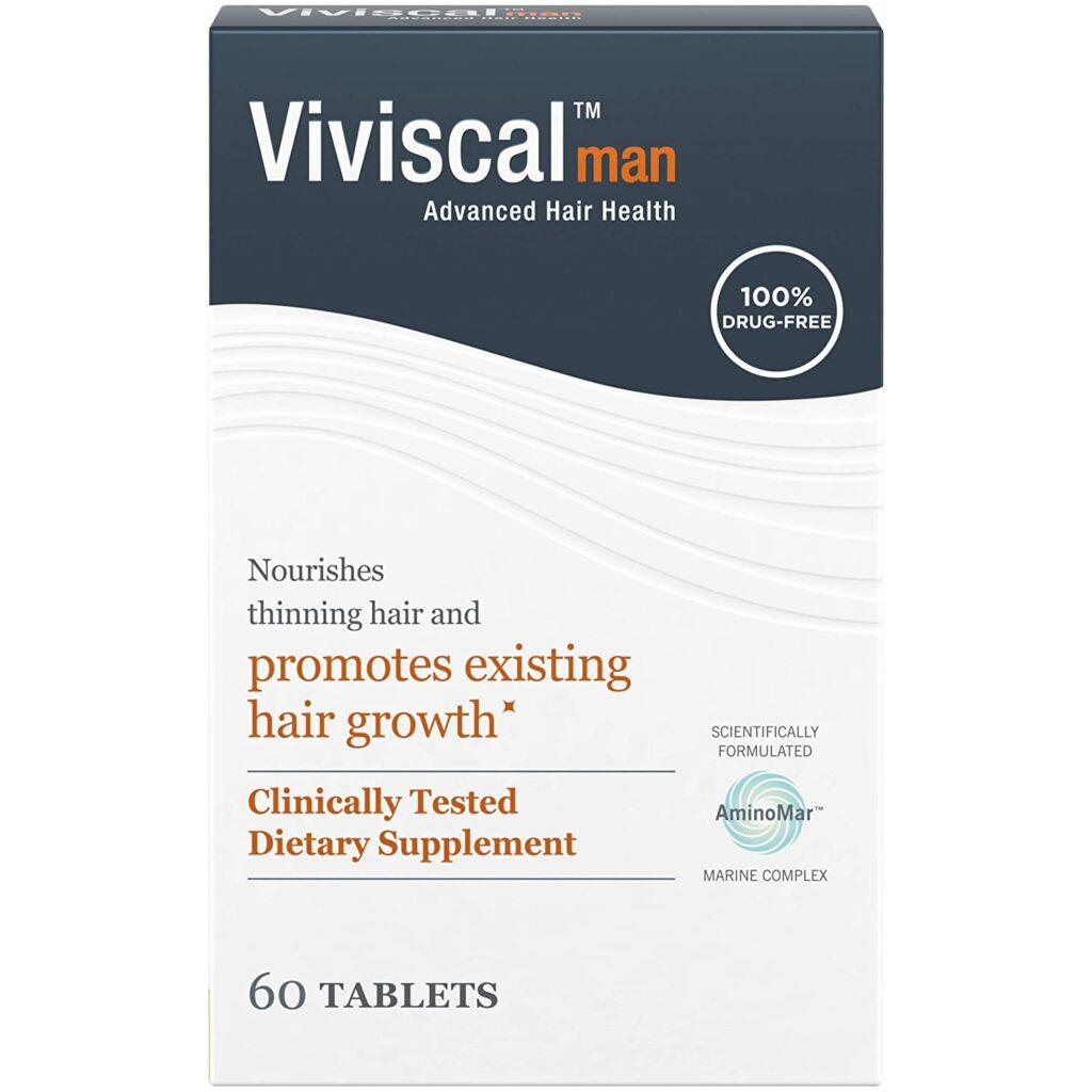viviscal for men