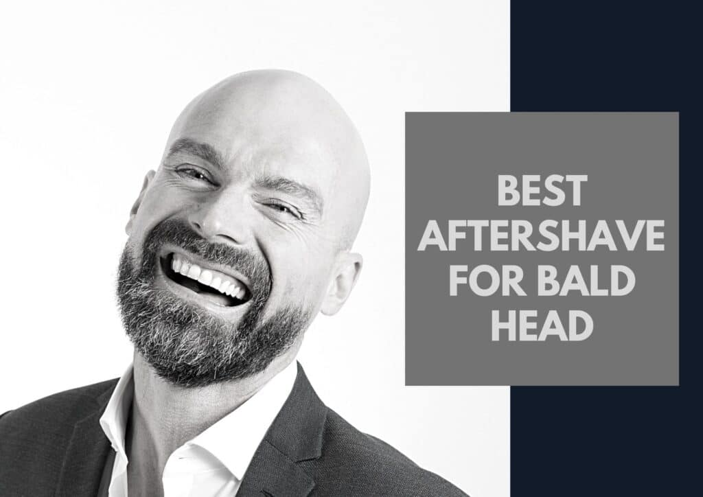 best aftershaves for bald head
