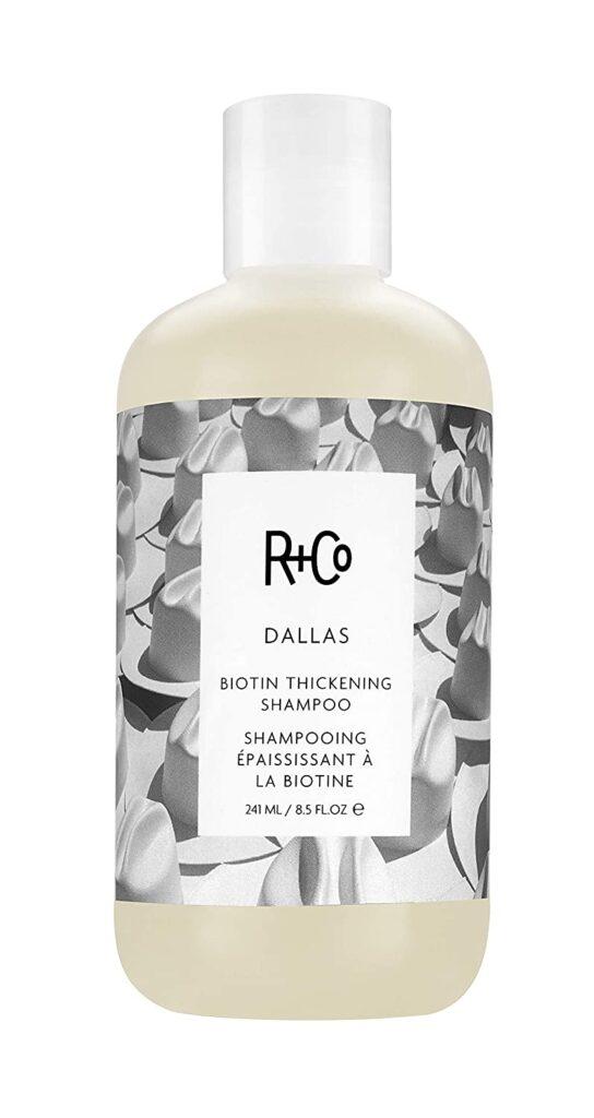 best biotin shampoo for african american hair