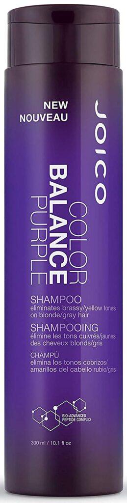 joico color deposting shampoo