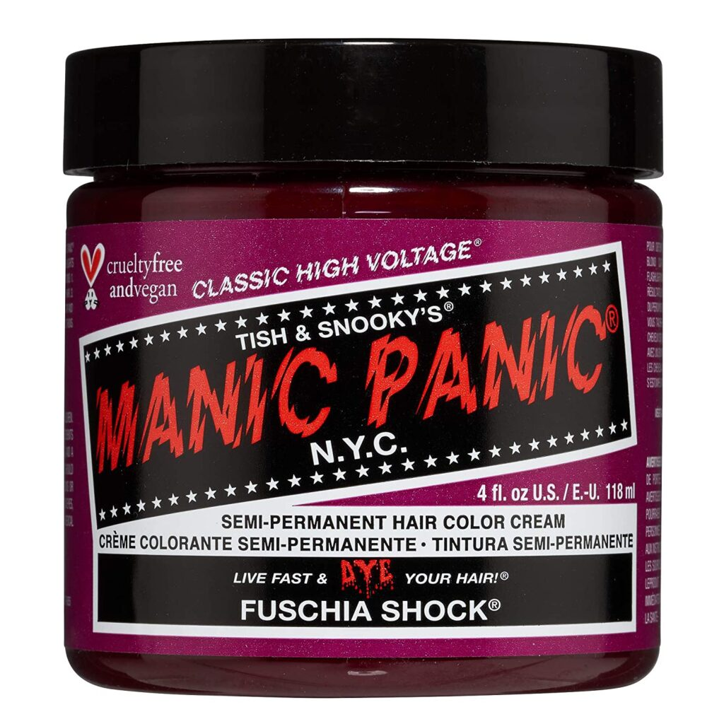 Best ammonia free hair dyes