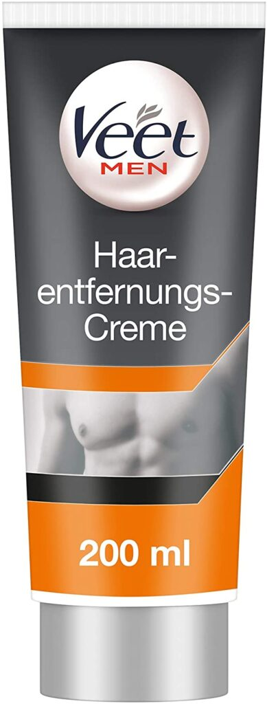 is hair removal cream bad for private parts