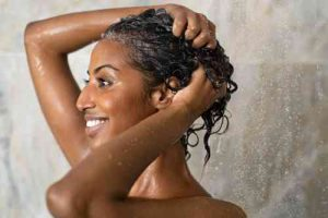 how to moisturize scalp black hair