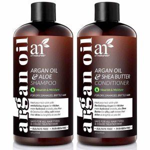 shampoo for mens silky hair