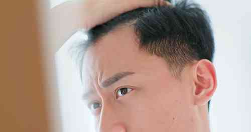 how to slick back hair