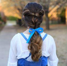 stylish teenage girl haircuts 2021