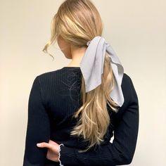 simple teen hairstyle