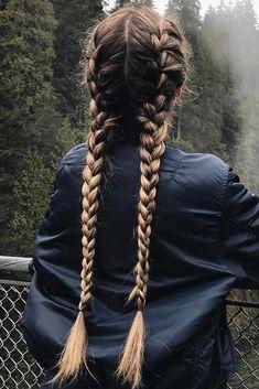 teenage hairstyles for school