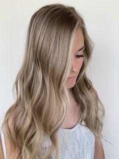 balayage hairstyles for teens