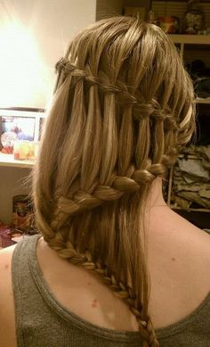 cool hairstyles for teenage girl
