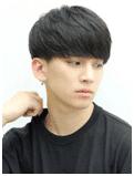 short hair Korean hairstyles