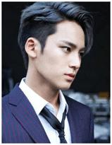 korean hairstyles for men classic